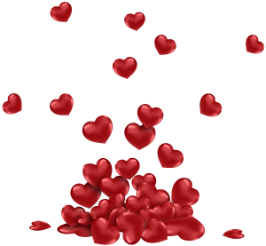 Bunch_of_Hearts_PNG_Picture